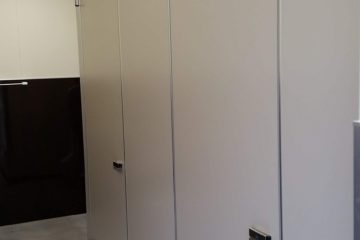 トイレブース